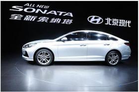 韩系车中国销量急降 现代前5月完成率仅2成
