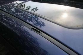 为什么大众汽车不用密封条,而日本汽车都用?懂车人说出了实情!