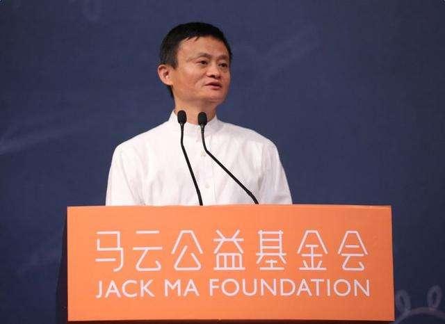 """马云公益基金会捐赠100万只口罩用于日本""""抗疫"""""""