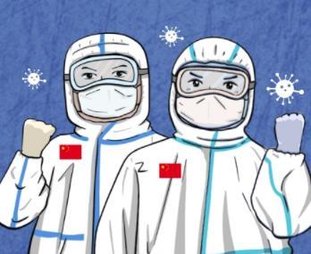 好消息 又有1例新冠肺炎患者出院!永州仅剩1例未出院