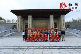 江永县举行少数民族传统手工艺制品大赛颁奖典礼